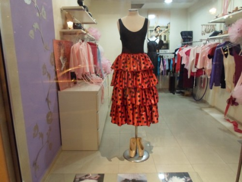 (Carmen)     The window displays